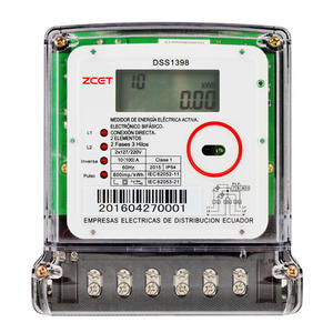 China Smart Two-phase Meter Supplier